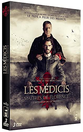 Les Médicis, Maîtres de Florence-L intégrale de la Saison 1