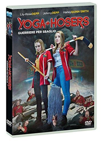 Yoga Hosers - Guerriere Per Sbaglio [Italia] [DVD]