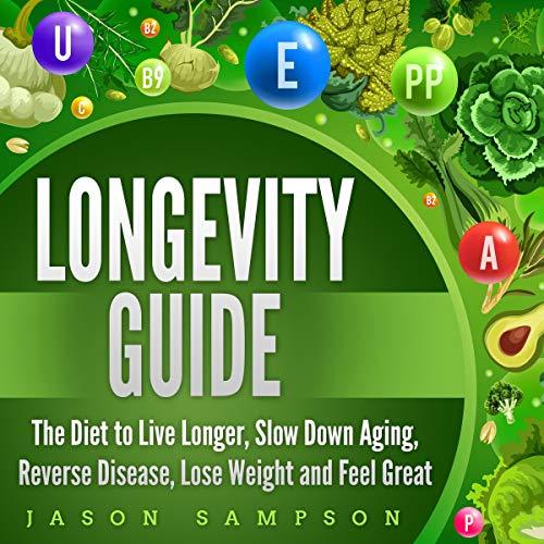 Couverture de Longevity Guide