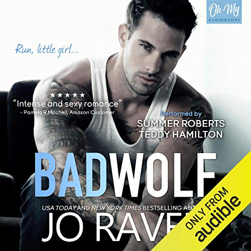 Bad Wolf  By  cover art