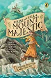top 10 YA and children's books The Rise and Fall of Mount Majestic