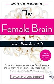 Paperback The Female Brain Book