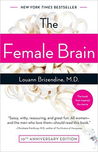 The Female Brain [Lingua inglese]