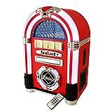 Jukebox, Sinfonola, Rockola Radio CD Reproductor MP3/USB/SD