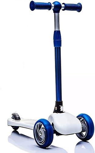 Der Roller Der Kinder Scherzt Yo Auto-Babyklappradeinzelner Roller-Kinderrutsche