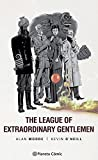 The League of Extraordinary Gentlemen nº 02/03 (edición Trazado): 1 (Biblioteca Alan Moore)