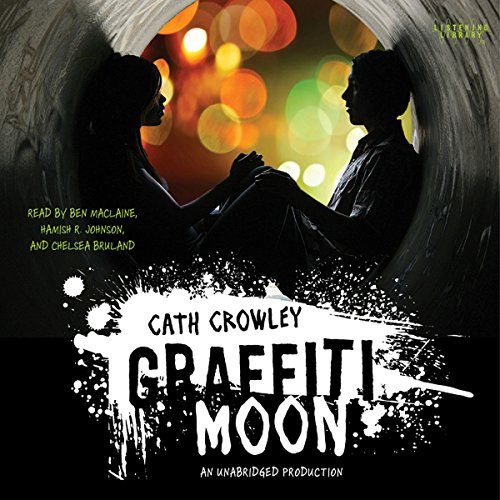 Graffiti Moon Titelbild