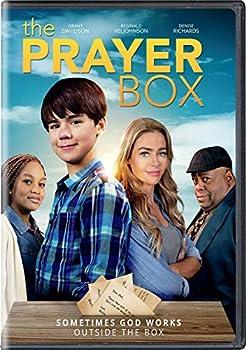 PRAYER BOX THE DVD