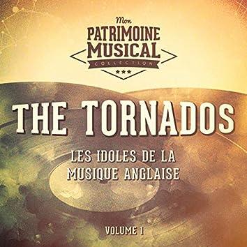 Les idoles de la musique anglaise : The Tornados, Vol. 1