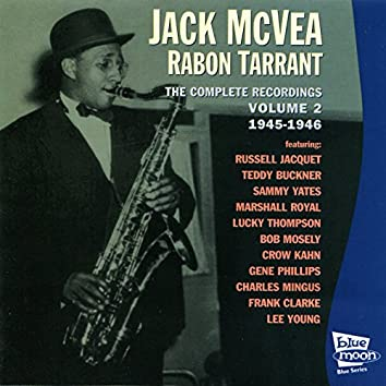 The Complete Recordings, Vol. 2 1945-1946