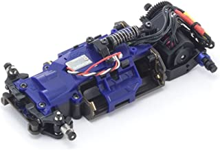 KYOSHO MINI-Z MR-03VE PRO 02 Color Limited (W-MM) Chassis Set (32783)【Japan Domestic genuine products】【Ships from JAPAN】