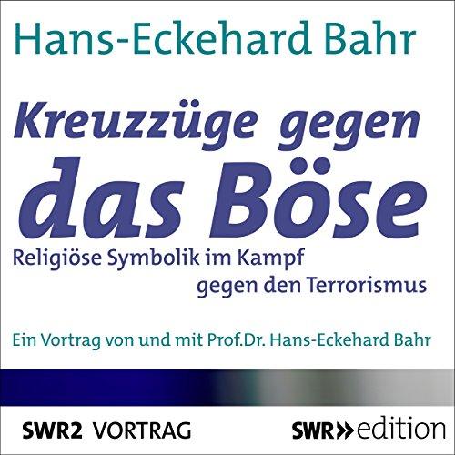 Kreuzzüge gegen das Böse cover art