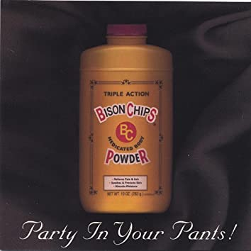 Party in Your Pants
