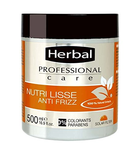 Herbal Professional Care Nutri-Lisse Mascarilla - 500 ml