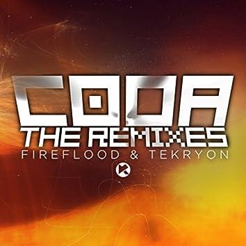 Coda: The Remixes