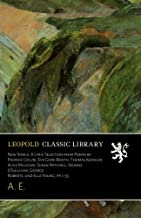 New Songs. A Lyric Selection from Poems by Padraic Colum, Eva Gore-Booth, Thomas Keohler, Alice Milligan, Susan Mitchell, Seumas O'Sullivan, George Roberts, and Ella Young; pp.1-55