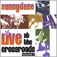 Vol. 1-Live at the Crossroads