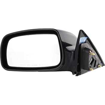 OE Replacement Toyota Solara Driver Side Mirror Outside Rear View Unknown Partslink Number TO1320240