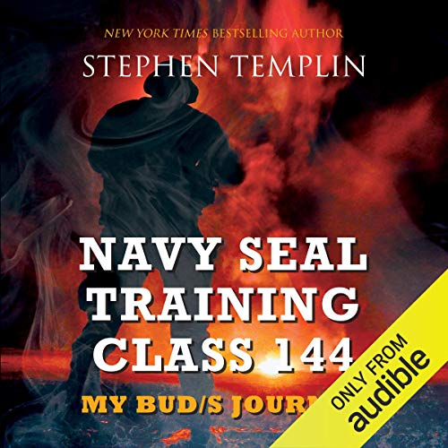 Navy SEAL Training Class 144 Titelbild