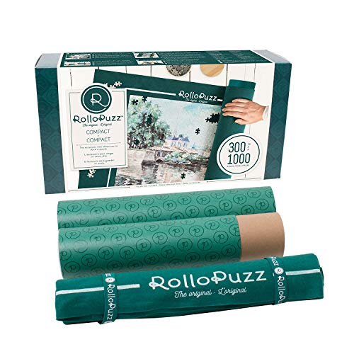 BoJeux Bojeux Roll O Puzz (Compact Up To 1000 Pieces)