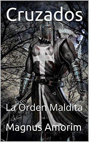 Cruzados: La Orden Maldita (Orden Secreta nº 1) eBook: Amorim, Magnus: Amazon.es: Tienda Kindle