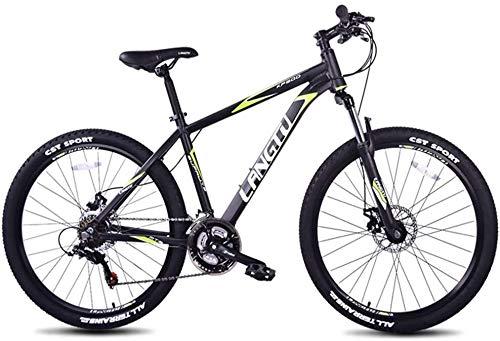 21 Connessione Mountain Bike, 26 pollici in alluminio telaio hardtail for mountain bike, bambini...