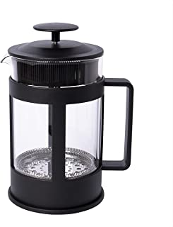 Biggcoffee FY04 Kahve ve Bitki Çayı içinFrench Press, 800 ML
