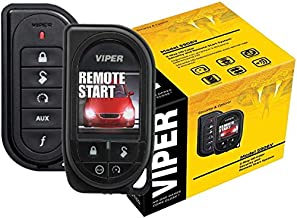 Viper 5906V Color Remote Start & Security