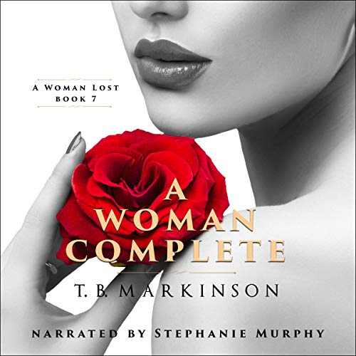 A Woman Complete cover art