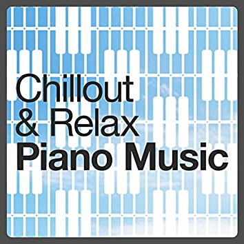 Chillout & Relax Piano Music