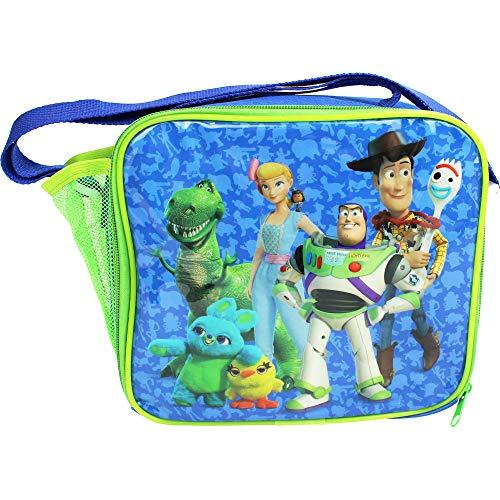 Disney Toy Story - Bolsa de viaje para el almuerzo, diseño de Disney