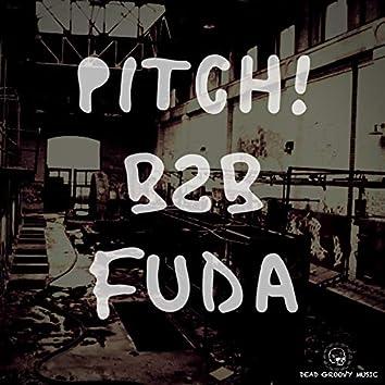 PITCH! B2B FUDA