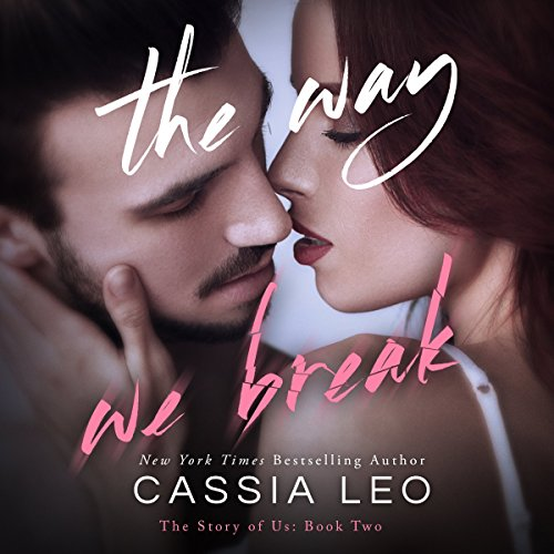 The Way We Break cover art