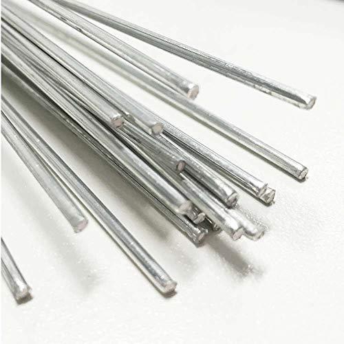Varilla de soldadura universal de aluminio de baja temperatura con cable de aluminio