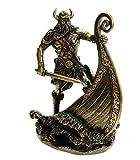 Zoom IMG-1 veronese 708 7655 statua vichinga