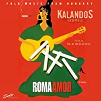 Roma Amor by VARIOUS ARTISTS (2007-08-01)