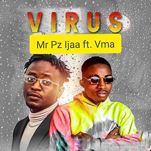 Mr Pz Ijaa feat. VMA