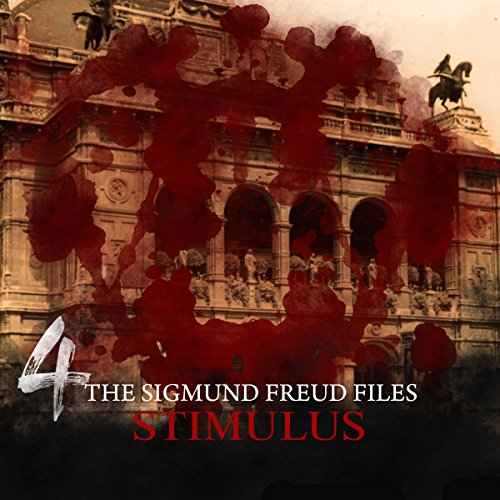 Stimulus audiobook cover art