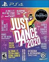 Just Dance 2020(輸入版:北米)- PS4