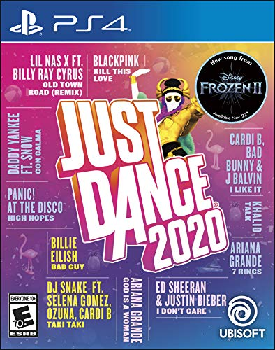 Just Dance 2020 for PlayStation 4 [USA]