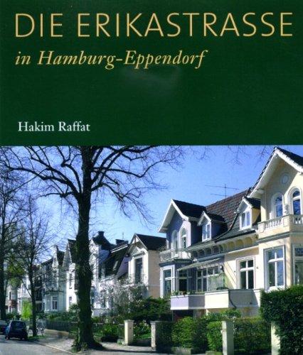 Die Erikastraße in Hamburg-Eppendorf