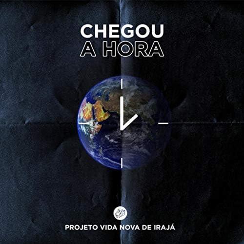 Projeto Vida Nova de Irajá, Diego Campos & Tati Teixeira Campos feat. Eduardo Silva