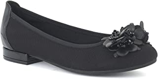 David Tate Womens Magnetic Closed Toe Casual Slide Sandals