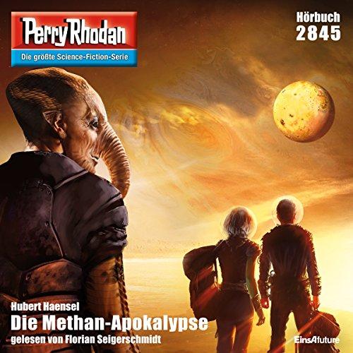 Die Methan-Apokalypse Titelbild