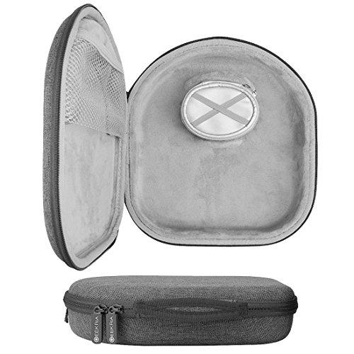 Geekria Tasche Kopfhörer für Play H9 3rd Gen, H9i, H4, H9, H8, H6, H2 Headphones, Schutztasche für Headset Case, Hard Tragetasche