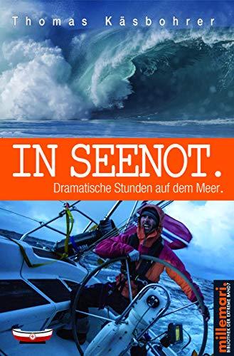 In Seenot.: Dramatische Stunden auf dem Meer.