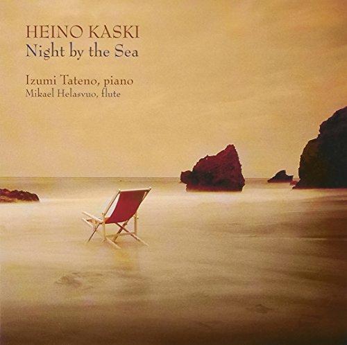 夜の海辺にて~カスキ:作品集