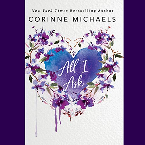 All I Ask audiobook cover art