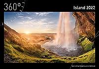 360° Island Kalender 2022