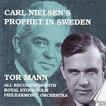 Carl Nielsen's Prophet In Sweden